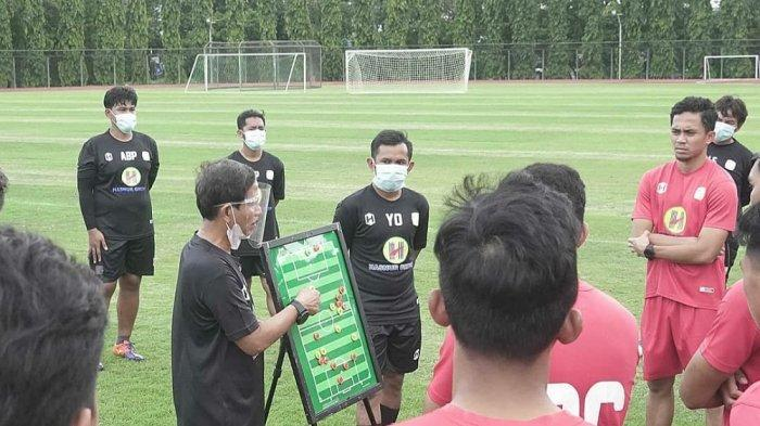 Anggaran Kontrak Barito Putera Membengkak Buntut Penundaan Liga 1 2020