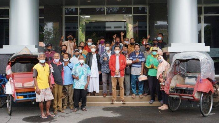 Temui Paguyuban Angkutan Pariwisata Tradisional Yogyakarta, DPD RI: Perlu Kawasan Wisata Khusus