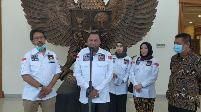 Anggota DPD RI Temui Sri Sultan Hamengku Buwono X di Kepatihan, Ini Tujuannya
