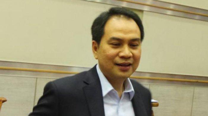 MKD Gelar Pleno Bahas Laporan Dugaan Pelanggaran Etik Aziz Syamsuddin 18 Mei Mendatang