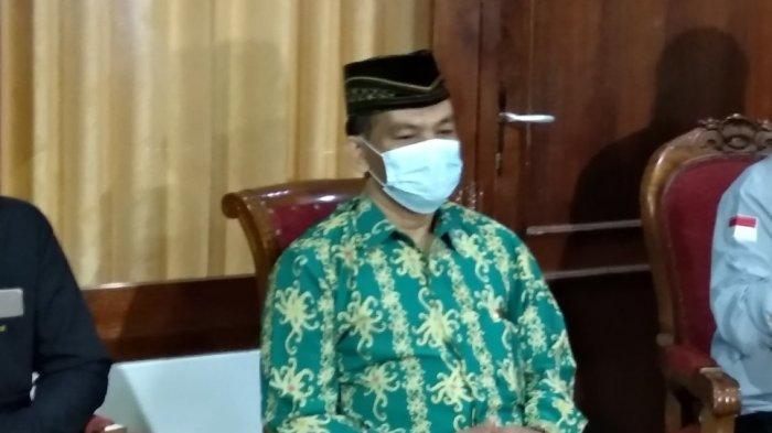 Anggota DPRD Bantul yang Viral karena Ucapannya Soal Proyek Pemakaman Covid-19 Minta Maaf