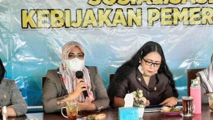 DPRD Gunungkidul Targetkan 3 Raperda Inisiatif Disahkan Tahun Ini