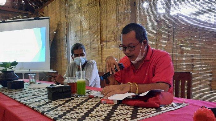 Anggota Fraksi PDIP DPRD Kota Yogya Usulkan Pembentukan Pansus Dugaan Kredit Fiktif Bank Jogja