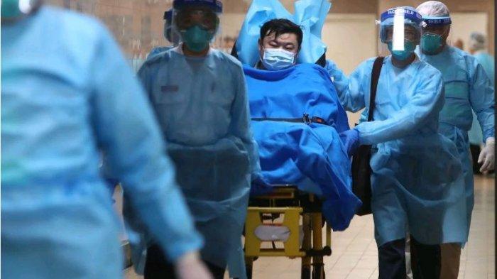 8 Penjelasan Ahli di China Soal Wabah Virus Corona: Mengapa Jumlah Korban Naik Drastis?