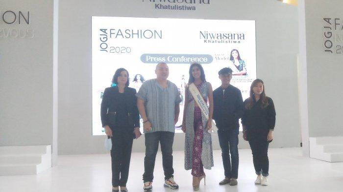Angkat Kekayaan Kain Nusantara, Jogja City Mall Hadirkan Jogja Fashion Rendezvous 2020
