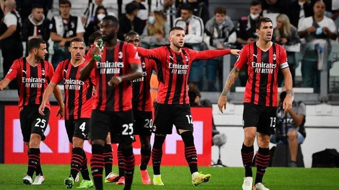 AC MILAN Vs Venezia, Lawan Klub Papan Bawah Klasemen Liga Italia