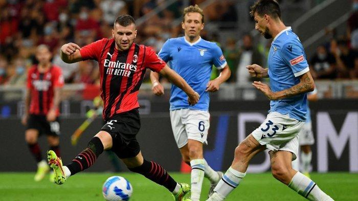 AC MILAN 2-0 Lazio: Rating Calabria, Romagnoli, Hernandez, Tonali, Kessie, Ibrahimovic & Rebic MOTM