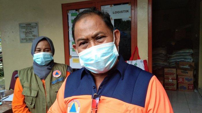 Antisipasi Erupsi Susulan Gunung Merapi, BPBD Klaten Imbau Pengungsi Tetap Bertahan di TES