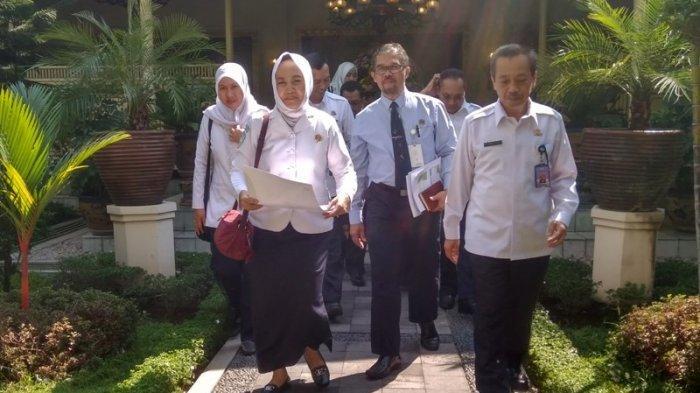 Antisipasi Gempa Bumi, BMKG Pasang Alat Deteksi di Sekitar Kawasan Bandara YIA Kulon Progo