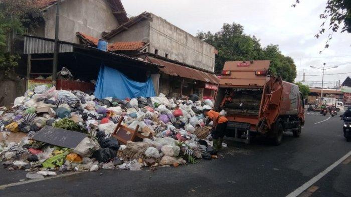 Antisipasi Jika TPST Piyungan Tak Kunjung Dibuka, Pemkot Yogyakarta Siapkan Langkah Kedaruratan