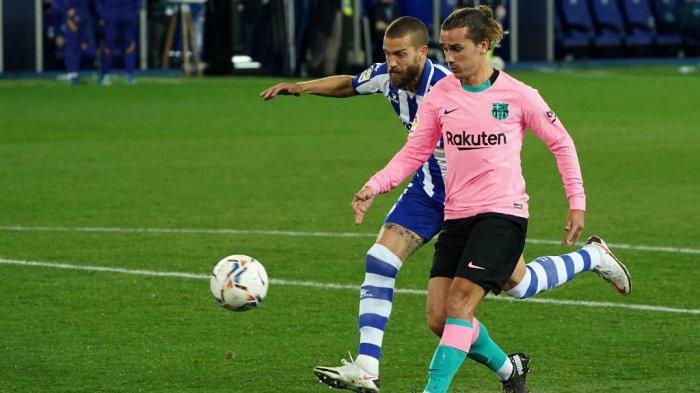 LIVE STREAMING SCTV & Vidio Barcelona Vs Dynamo Kiev: Tetap Sangar Meski Tanpa Messi & Coutinho