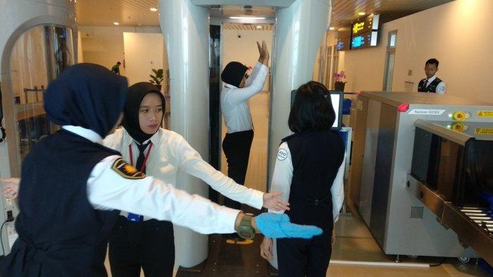 AP I Bidik Maskapai Timur Tengah dan China Mendarat di YIA