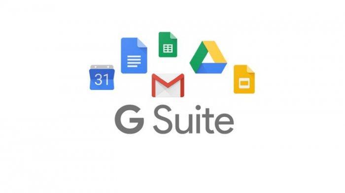 30+ Cara Membuat Akun G Suite Terbaru