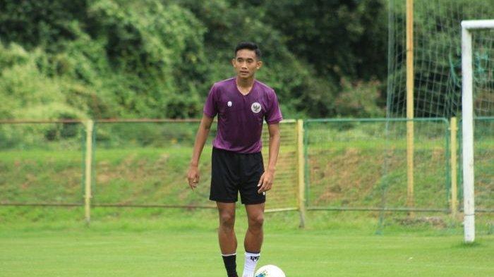 Apa Kata Bek Timnas U19 Indonesia Jelang Lawan NK Dugopolje