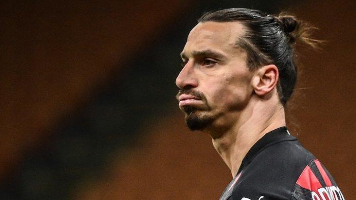 Apa Kata Zlatan Ibrahimović dan Stefano Pioli Sesuai AC Milan Tersingkir