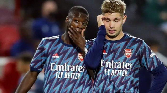 Apa Tujuan Arsenal Musim Ini di Premier League, Komentar Mikael Silvestre