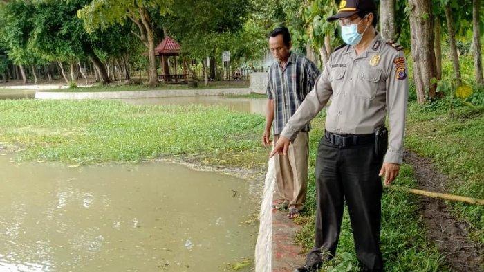 BREAKING NEWS: Lansia Tewas Tenggelam di Telaga Serpeng Semanu Gunungkidul