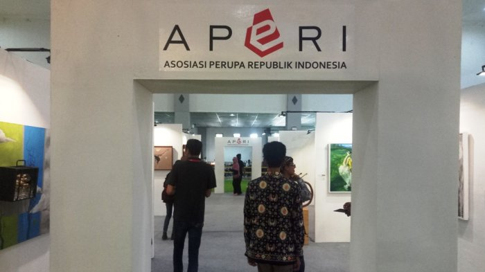 Asosiasi Perupa Indonesia Terbentuk, Ini Tujuannya