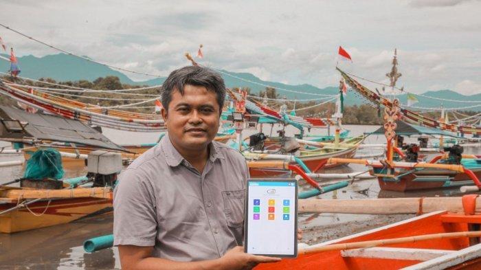 Aplikasi Laut Nusantara Permudah Nelayan Tangkap Ikan Bernilai Ekonomi Tinggi