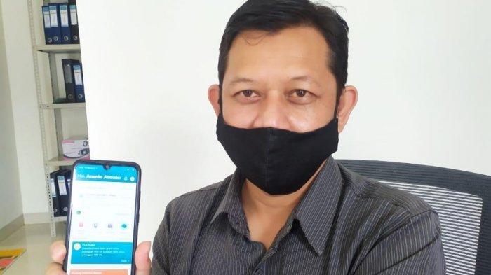 Aplikasi PLN Mobile, Solusi Tepat Bagi Pelanggan di Tengah Kondisi PPKM Darurat