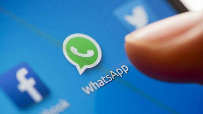 UPDATE : WhatsApp, FB dan IG Sudah Mulai Pulih Setelah Tumbang Selama 5 Jam