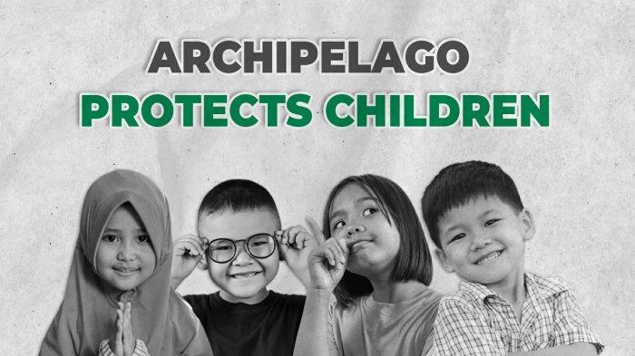 Archipelago Tambahkan Opsi Donasi untuk Perlindungan Anak dari Eksploitasi di Web Pemesanan Kamar