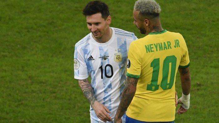 Argentina dan Tekad Emiliano Martinez Bantu Lionel Messi Raih Juara Piala Dunia