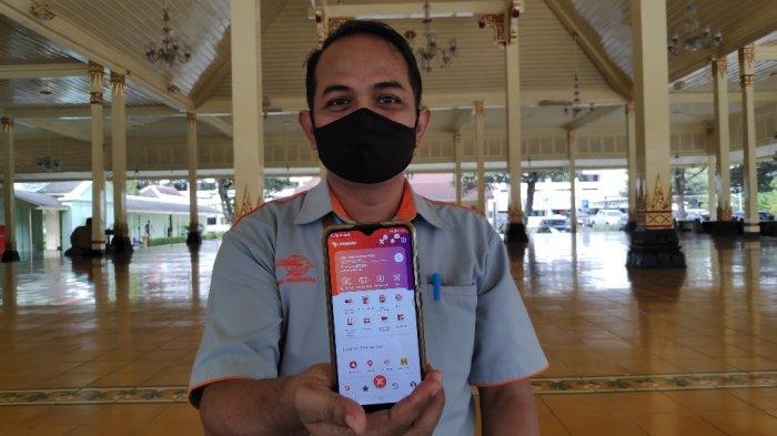 Makin Dimudahkan Saat Bertransaksi, Pengguna Pospay di Yogyakarta Lebih dari 2.000 orang
