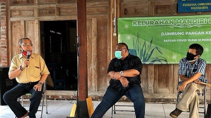 ARM Indonesia Usulkan Konsep Kampung Bakoh Ke Gugus Tugas Covid-19