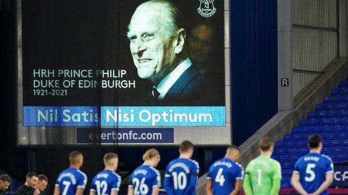 LIGA INGGRIS: Arsenal vs Everton Bersaing Posisi Papan Tengah Premier League