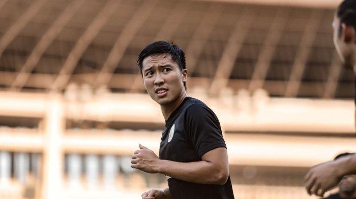 Arthur Irawan Masuk TC Timnas, Pelatih PSS Sleman Dejan Antonic Beri Dukungan