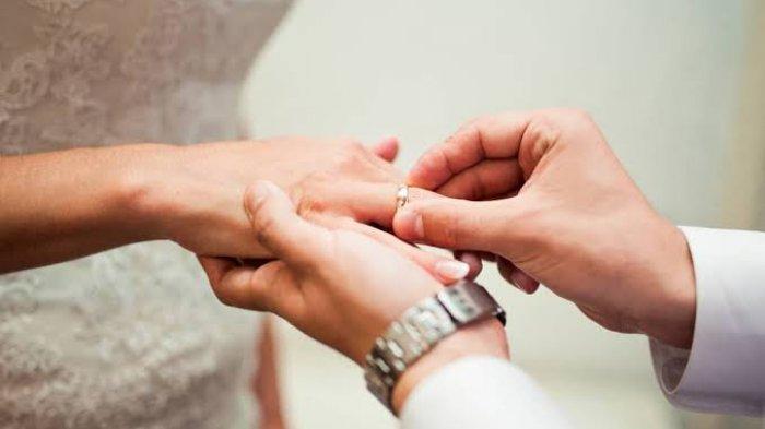 Inspirasi Kalimat Ucapan Selamat Menikah untuk Sahabat Hingga Mantan