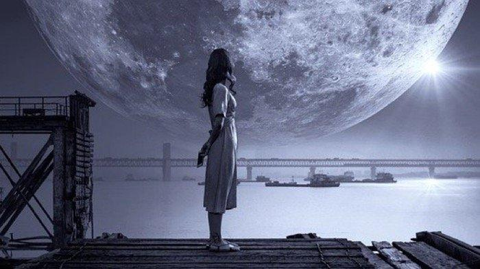 16 Arti Mimpi Tentang Bulan, Ternyata Banyak Makna Kehidupan yang Harus Anda Tahu!