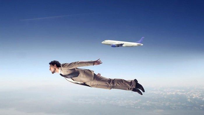 40 Kumpulan Arti Mimpi Terbang Tak Melulu Jadi Pertanda Baik, Waspadalah!