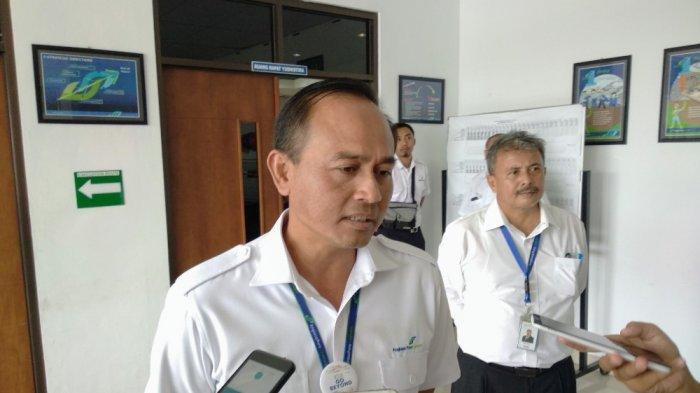 Arus Penumpang Turun Signifikan, AP 1 Yogyakarta : Banyak Faktor Penyebab