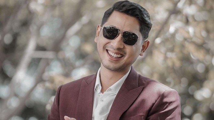 Arya Saloka, Si Aldebaran Ikatan Cinta Ulang Tahun di Bali, Netizen Bikin Trending Topic