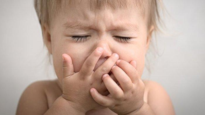 Gejala Asam Lambung Pada Anak dan yang Perlu Dilakukan untuk Mengatasinya