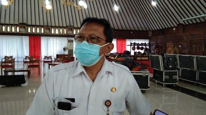 Pelantikan Bupati dan Wabup Klaten Digelar secara Virtual, Undangan Terbatas 25 Orang