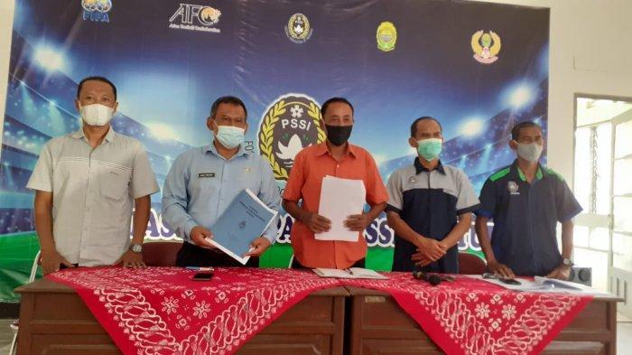 Askab PSSI Bantul Segera Buka Pendaftaran Calon Ketum Baru