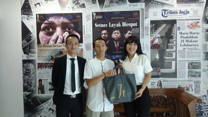 Horison Ultima Riss Yogyakarta Sediakan Social Event Package