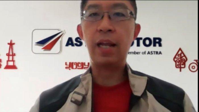 Astra Motor Yogyakarta Journalist Competition 2021, Tumbuhkan Optimisme di Masa Pandemi