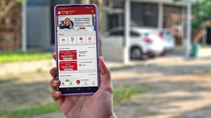 Astra Motor Yogyakarta Optimalkan Layanan Digital di Masa PPKM Darurat