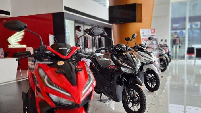 Astra Motor Yogyakarta Tawarkan Promo Spesial Kemerdekaan, Beli Motor Langsung Dapat Aneka Diskon