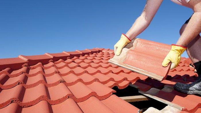 Bocor. . Bocor. . Atap Rumah di Musim Penghujan. Perhatikan Hal-hal Berikut Agar Aman saat Hujan