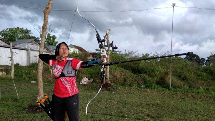Atlet Panahan DIY Siap Hadapi PON Papua, Titik Kusumawardani Optimis Raih Emas