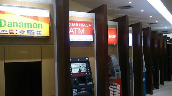 Plaza Ambarrukmo Pindahkan ATM Center