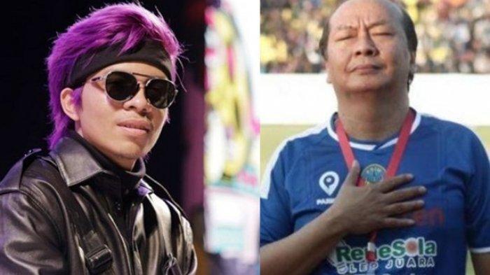 Atta Halilintar Temui CEO PSIM Yogyakarta, Bakal Kerjasama di Liga 2 2021?