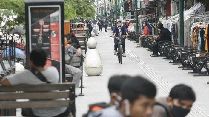 Tunggu Regulasi Bersepeda, Dishub DIY Surati Gubernur Minta Penetapan Jalur Pesepeda
