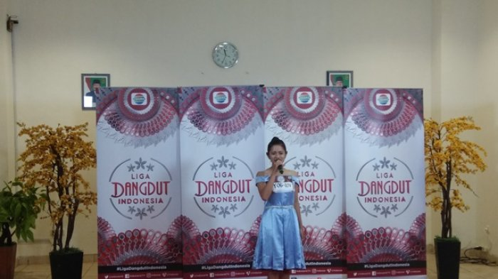 Indosiar Gelar Audisi Liga Dangdut Indonesia di Yogyakarta