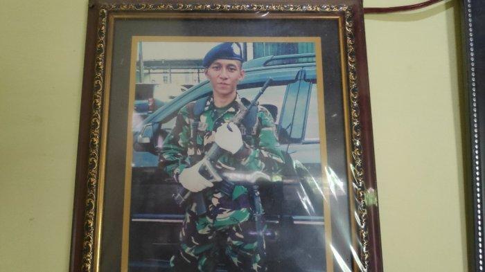 Awak KRI Nanggala 402 KLS Isy Gunadi Fajar Rahmanto Meninggalkan Seorang Istri yang Hamil 7 Bulan